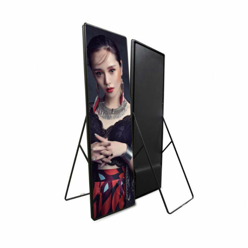 Yes Tech - P1.8 LED Mirror Poster