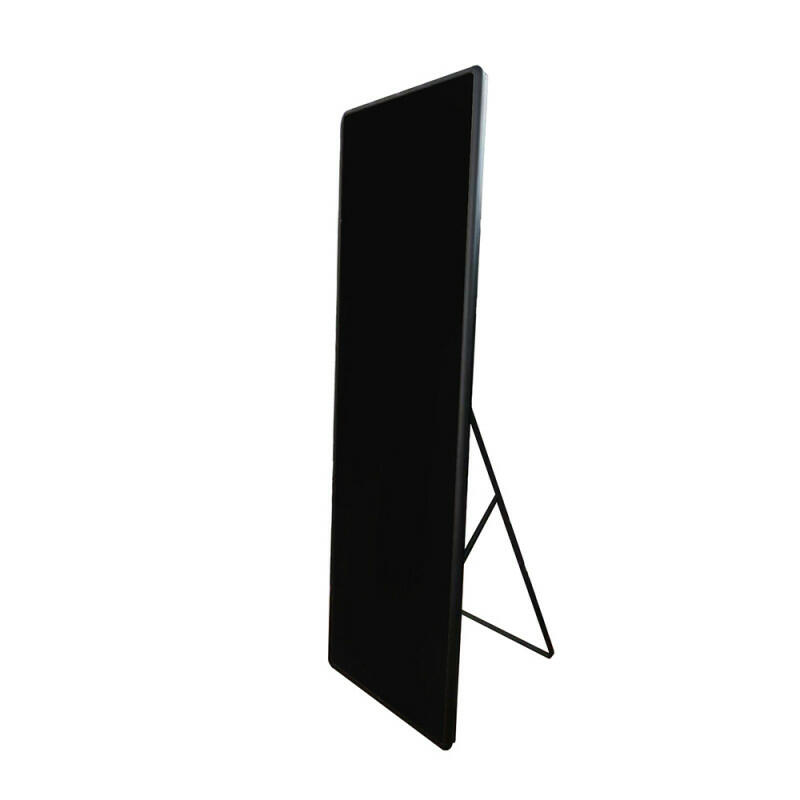 Yes Tech - P2.5 LED Mirror Poster