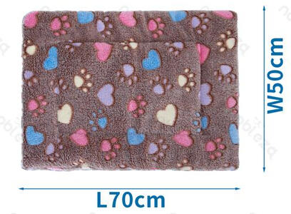 PET CUSHION - L70*W50 cm