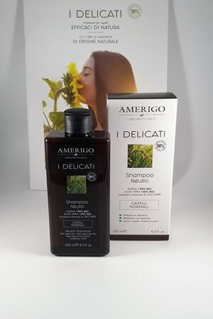 Shampoo Neutro 250 ml