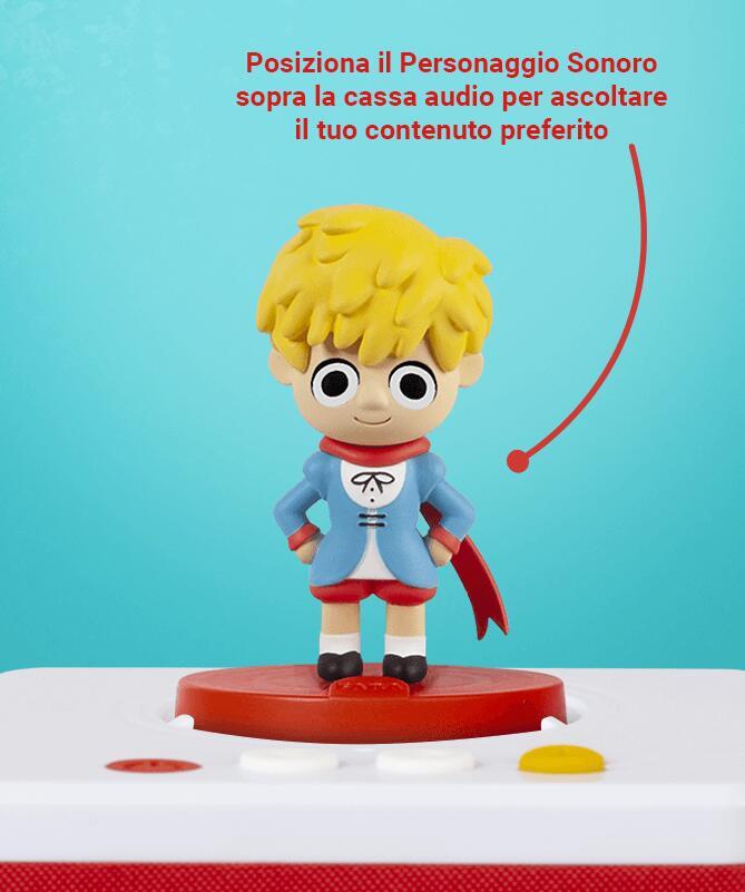 FABA - IL PICCOLO PRINCIPE