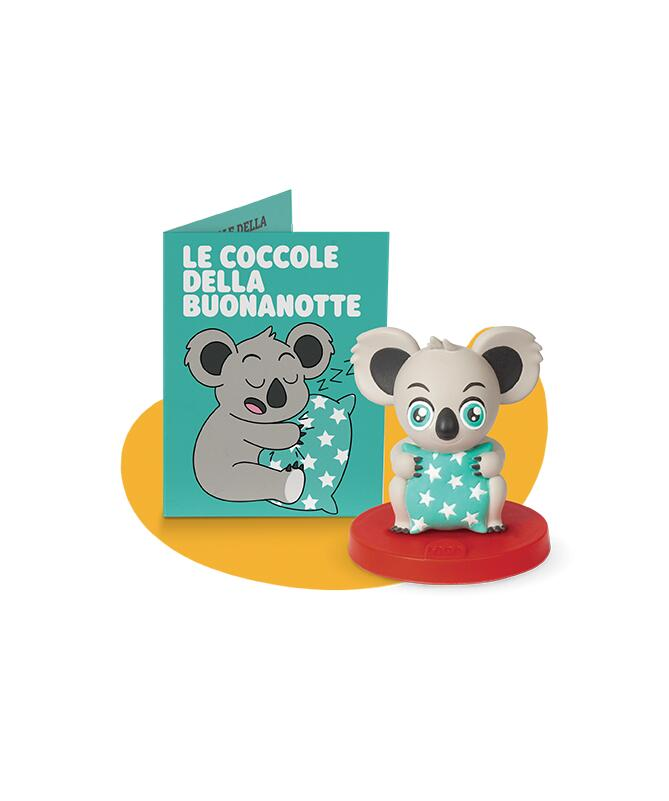 FABA - LE COCCOLE DELLA BUONANOTTE