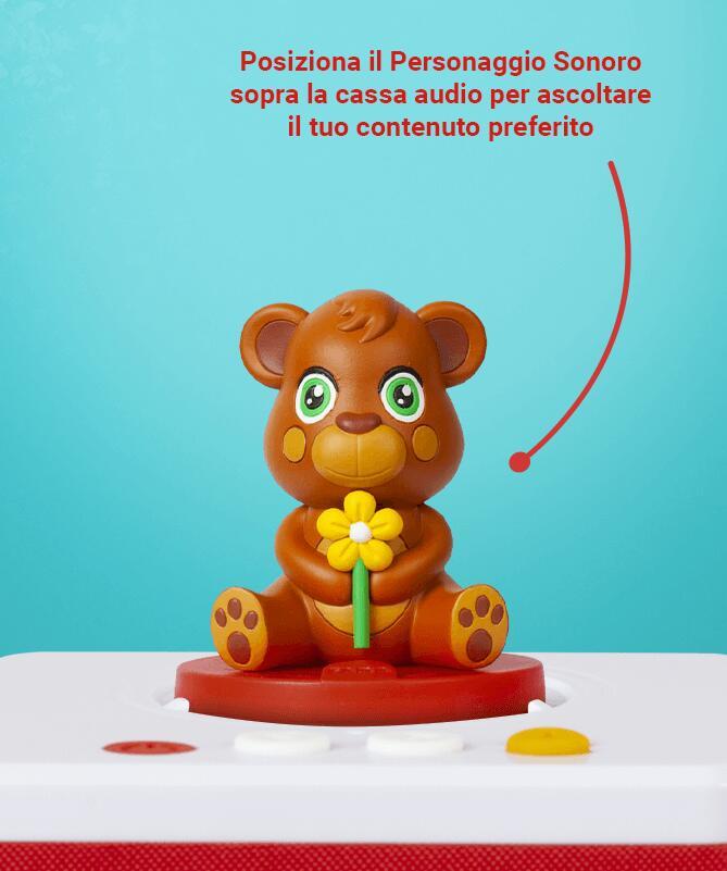 FABA - CANTA E BALLA CON NINO!