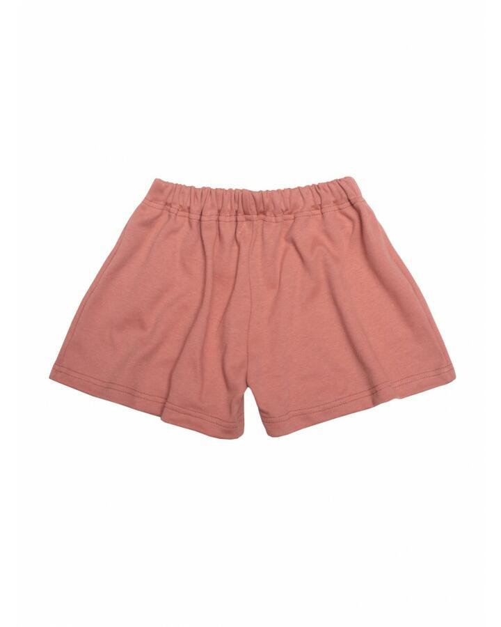 Pantaloncino Bimba Peach