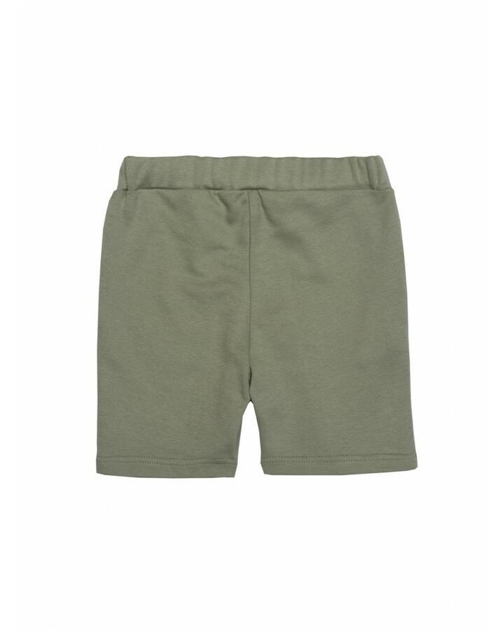 Pantaloncino Bimbo Green