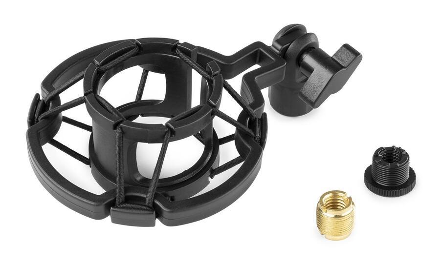 Vonyx - CM300B Black
