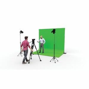 WENTEX P&D CHROMAKEY CURTAIN
