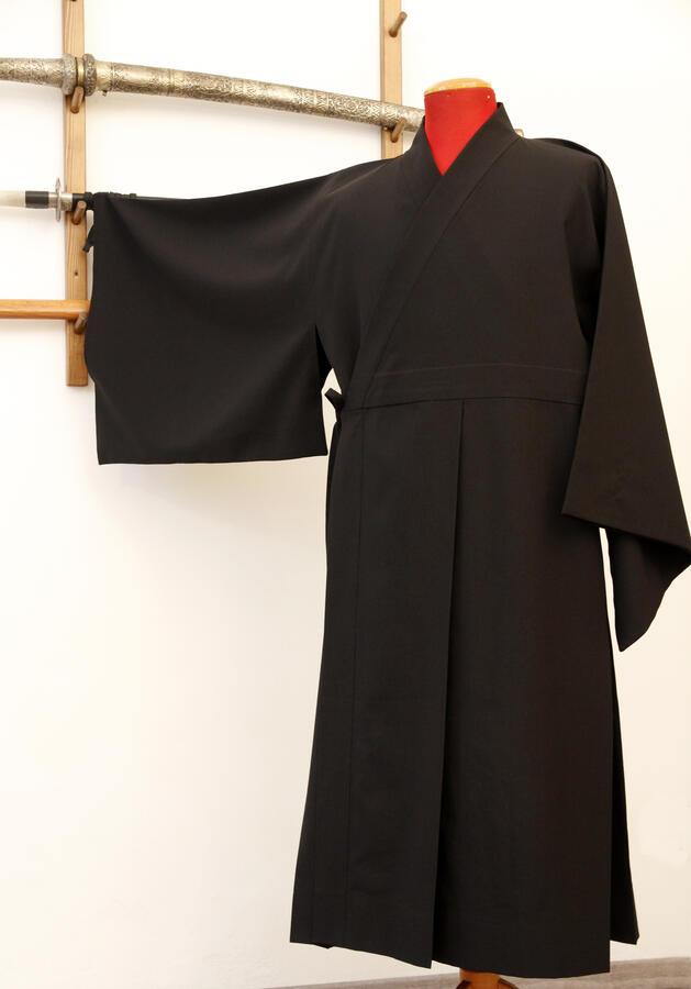 Kairoe - kimono Laici