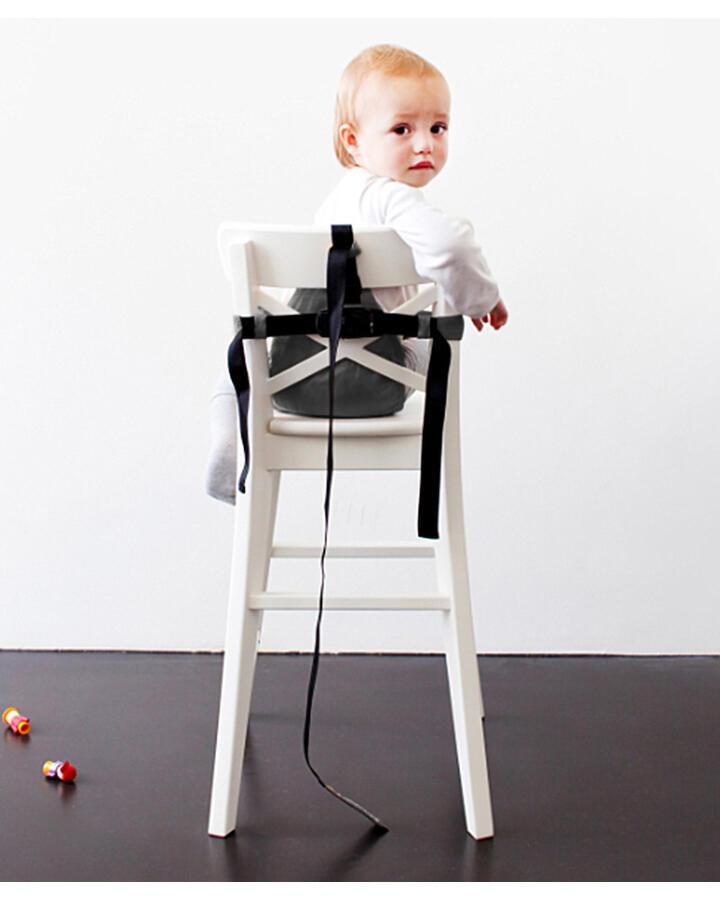 Minichair - Seggiolino Universale da tavolo Grigio