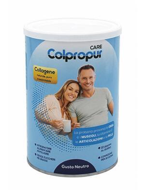 COLPROPUR CARE - Collagene naturale e bioattivo - 330 g