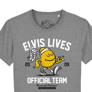 Elvis Lives Patatoni