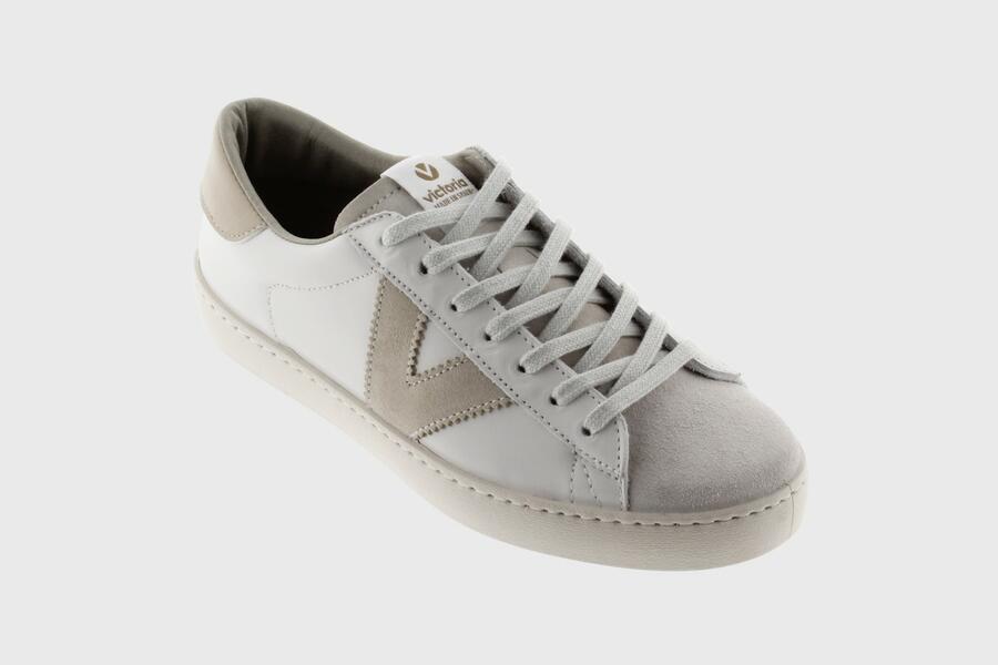 Victoria - Sneakers 1126142 - Bianco V Hielo