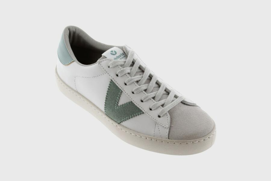 Victoria - Sneakers 1126142 - Bianco V Jade