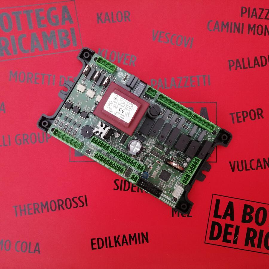SCHEDA ELETTRONICA STUFE  cod 55421