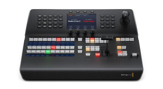 Blackmagic - ATEM 1 M/E Advanced Panel
