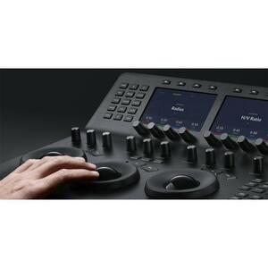 Blackmagic - DaVinci Resolve Mini Panel