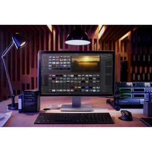 Blackmagic - DaVinci Resolve Studio