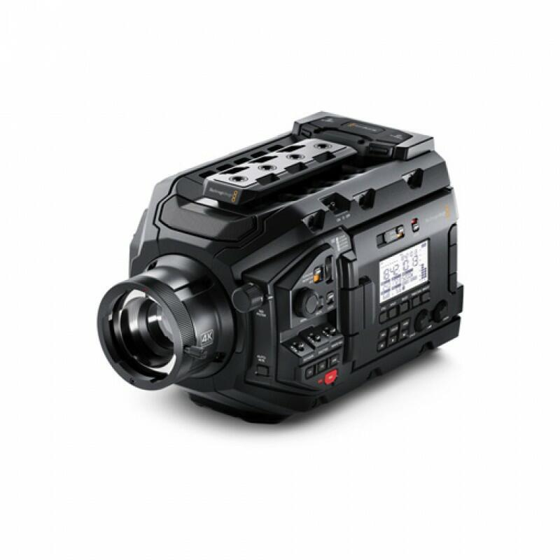Blackmagic - URSA Broadcast