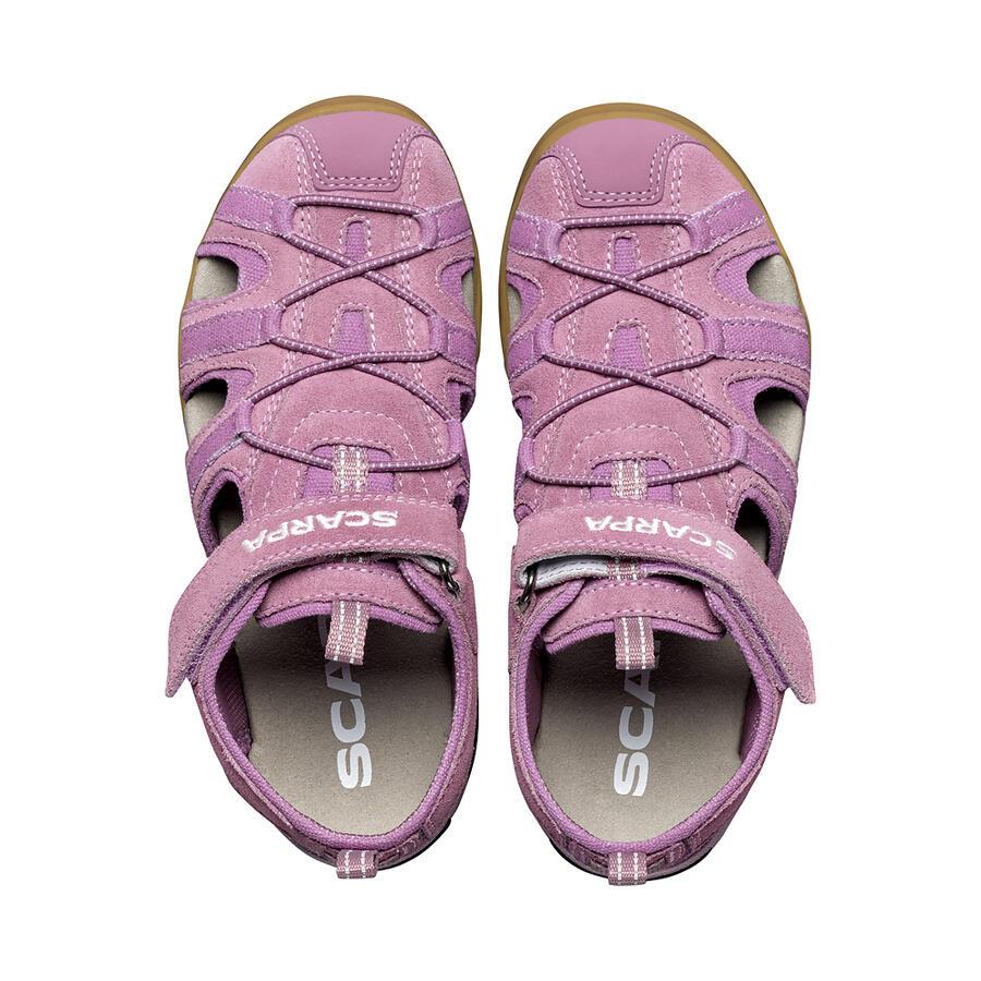 SCARPA - Mojito Sandal Kid - Lilac