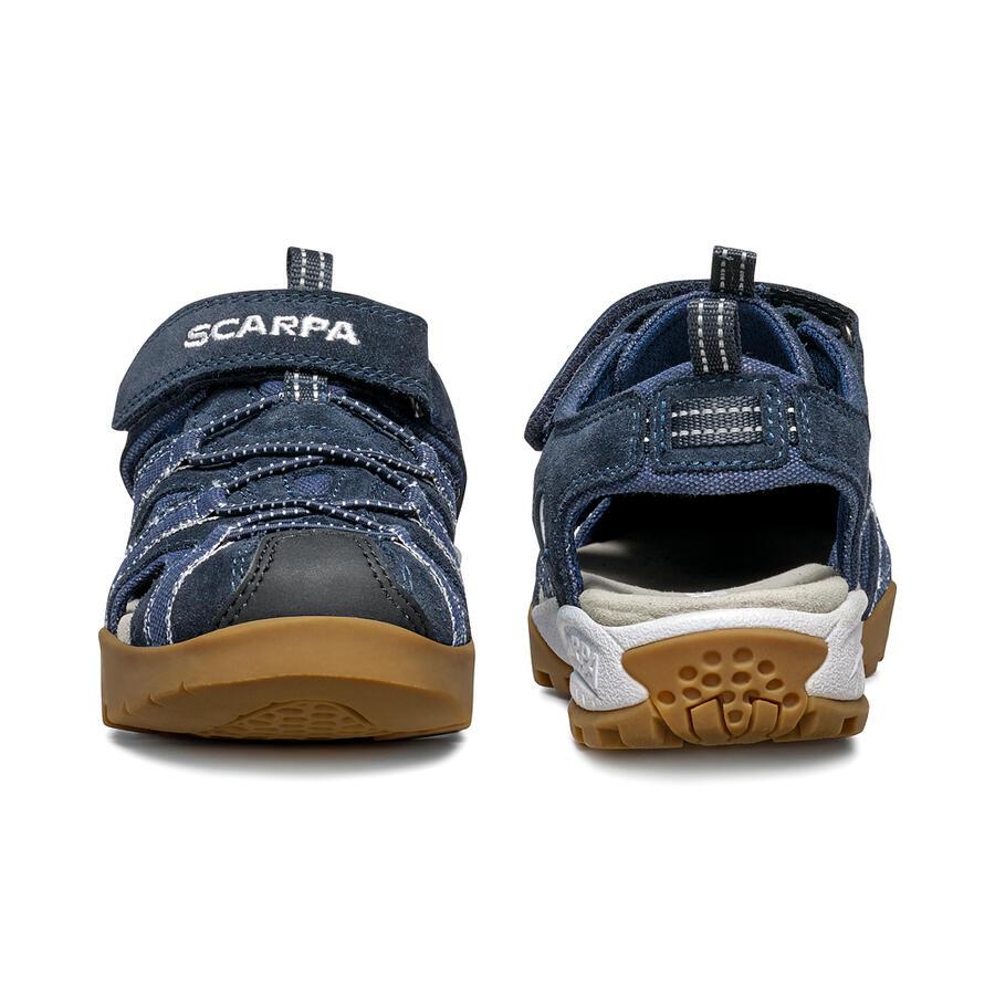 SCARPA - Mojito Sandal Kid - Navy
