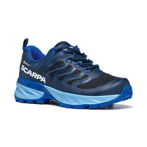 SCARPA - Rush Kid GTX - Black Lake Blue