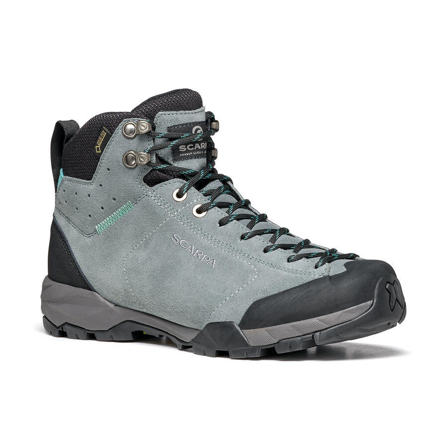SCARPA - Mojito Hike GTX Woman - Conifer Maldive