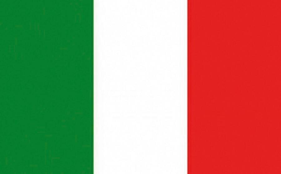 Bandiera Italia cm. 150x100