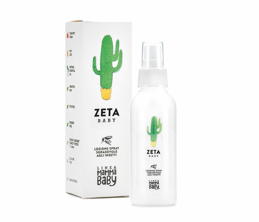 Zeta baby - 100ml -