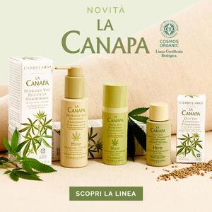 L'Erbolario - La Canapa