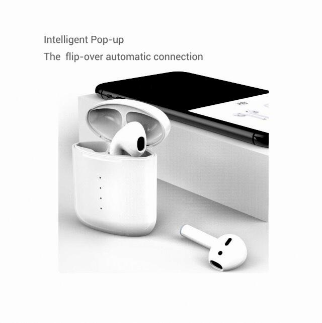 Auricolari wireless bluetooth Sinergia FD custodia di ricarica