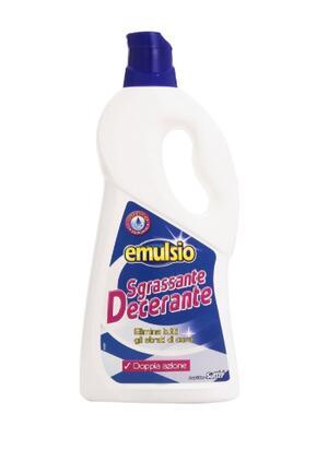 Emulsio Decerante Sgrassante, 750 ml
