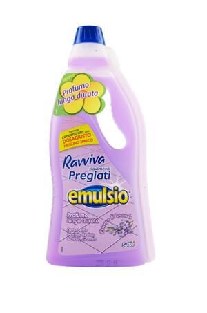 Emulsio Ravviva Pavimenti Pregiati, 750 ml