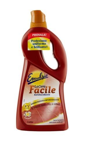 EMULSIO Cera Facile 725ML.Cotto