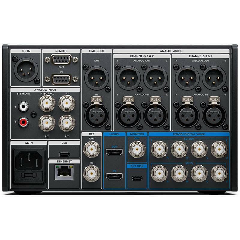 Blackmagic - HyperDeck Extreme 8K HDR