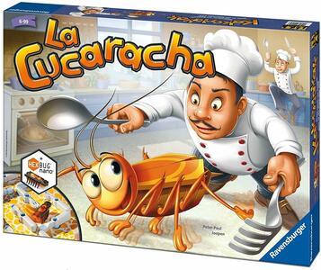 La Cucaracha - Ravensburger 22228 - 6+