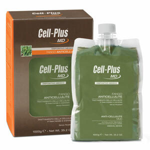 Cell-Plus MD Fango Anticellulite