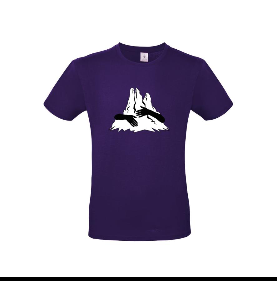 T-Shirt PURO AMORE