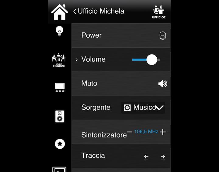Vivaldi Domotica iCONTROL4.0+