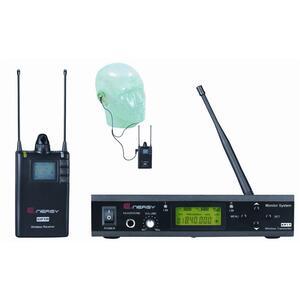 ENERGY - KP1R/KP1T SISTEMA IN-EAR MONITOR