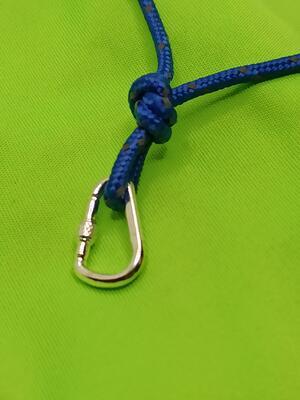 Ciondolo climber moschettone - Edizione limitata!