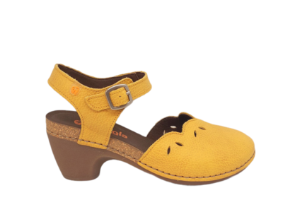 Jungla - 7462 - Yellow