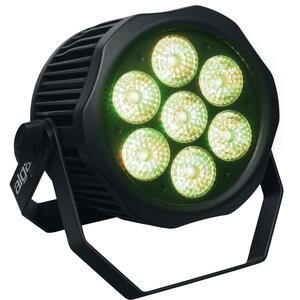 ALGAM LIGHTING - IP-PAR-712-HEX PROIETTORE PAR LED PER ESTERNI DMX