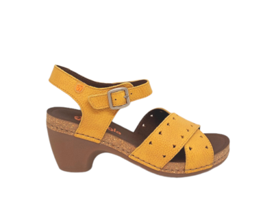 Jungla - 7450 - Yellow