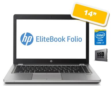 HP ELITEBOOK FOLIO 9470M i7