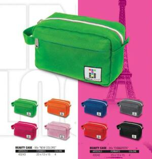 BEAUTY CASE MIX NEW COLORS EVERGREEN TINTAUNITA