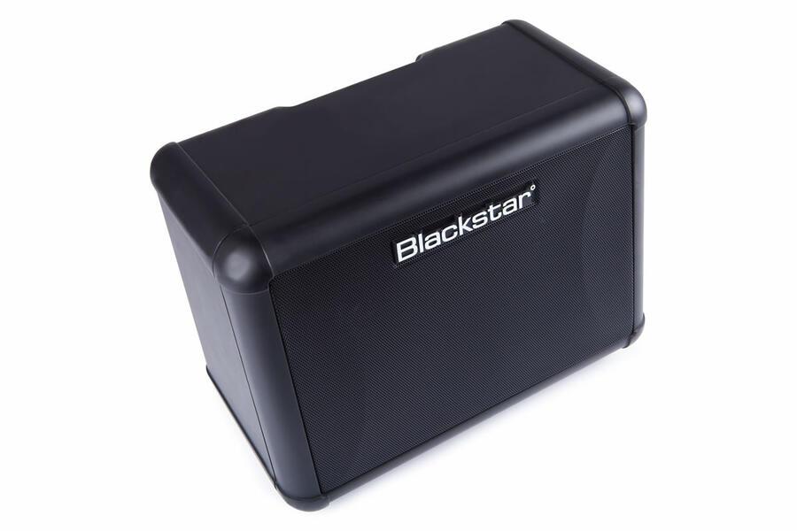 BLACKSTAR Super Fly BT Black