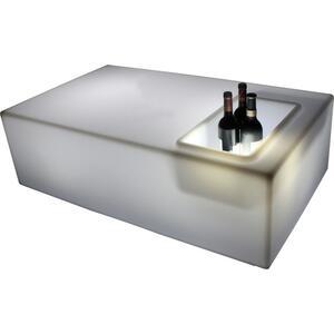 AFX Light - Outdoor Light Bar Party Table
