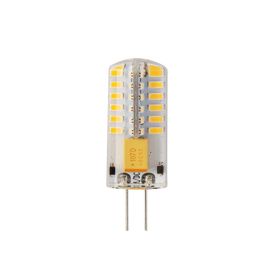 LAMPADA A LED SPECIAL 1,8W G4 12V 3000K