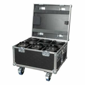 Showtec EVENTSPOT 1600 Q4 SET