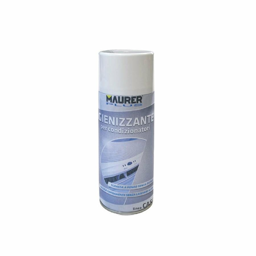 Igienizzante spray per condizionatori Maurer Plus ml400